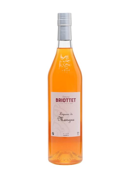 Briottet Mangue (Mango) Liqueur