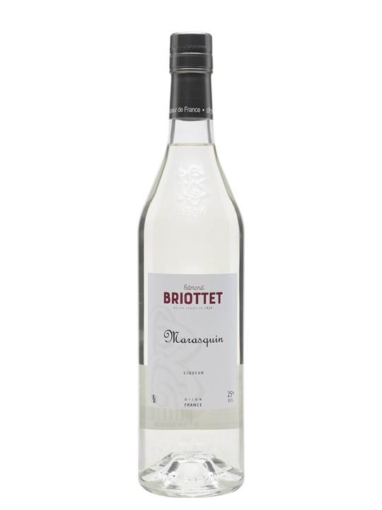 Briottet Maraschino Cherry Liqueur
