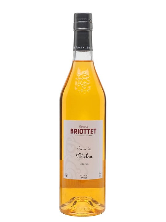 Briottet Creme de Melon Liqueur