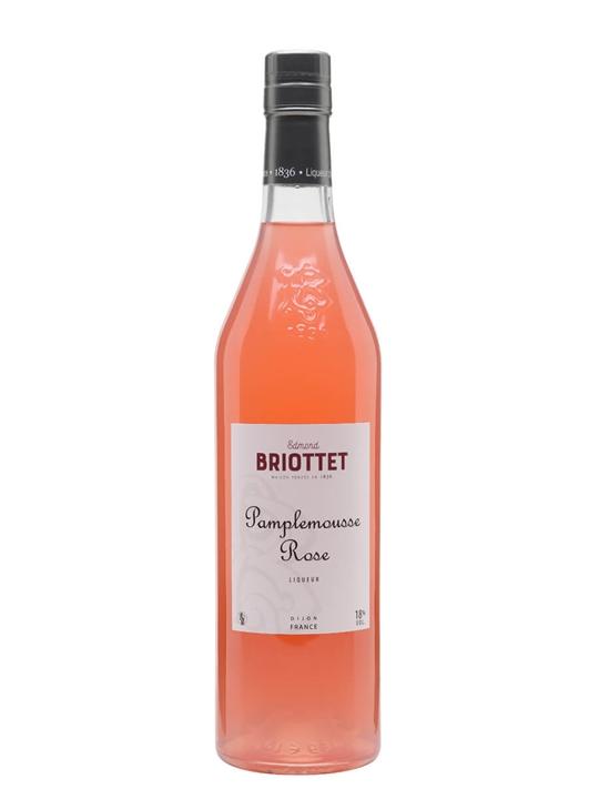 Briottet Pamplemousse Rose (Pink Grapefruit)