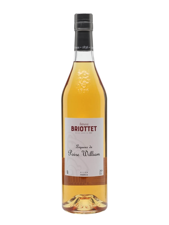 Briottet Poire William Pear Liqueur