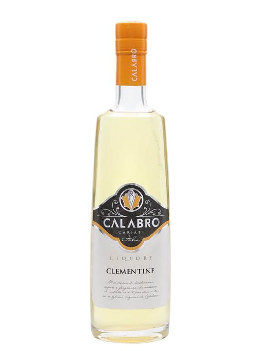 Calabro Clementine Liqueur