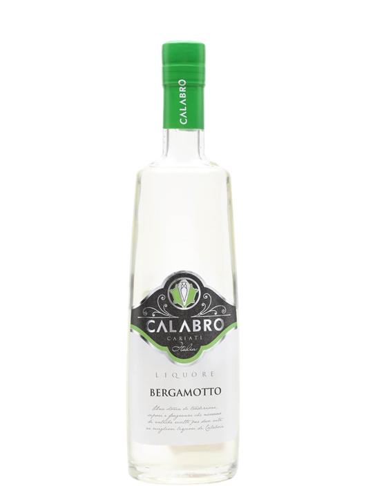 Calabro Bergamotto Liqueur
