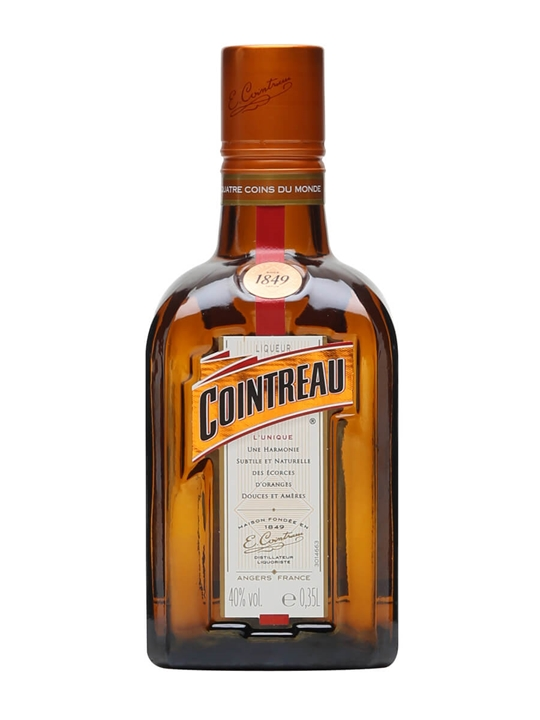 Cointreau Half Bottle