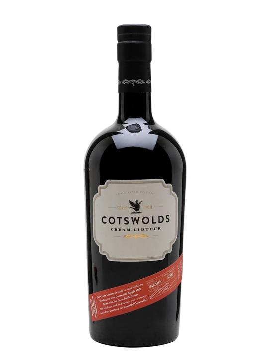Cotswolds Cream Liqueur