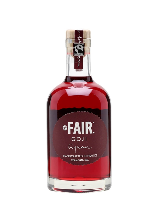 Fair Goji Berry Liqueur