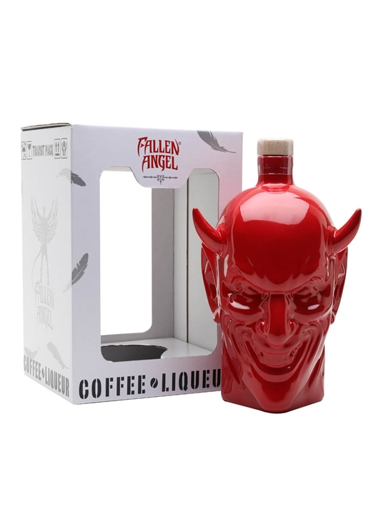 Fallen Angel DT6 Coffee Liqueur