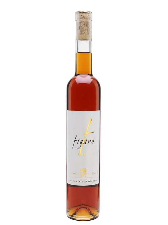 Figaro Fig Liqueur / Distillerie Aragonesi
