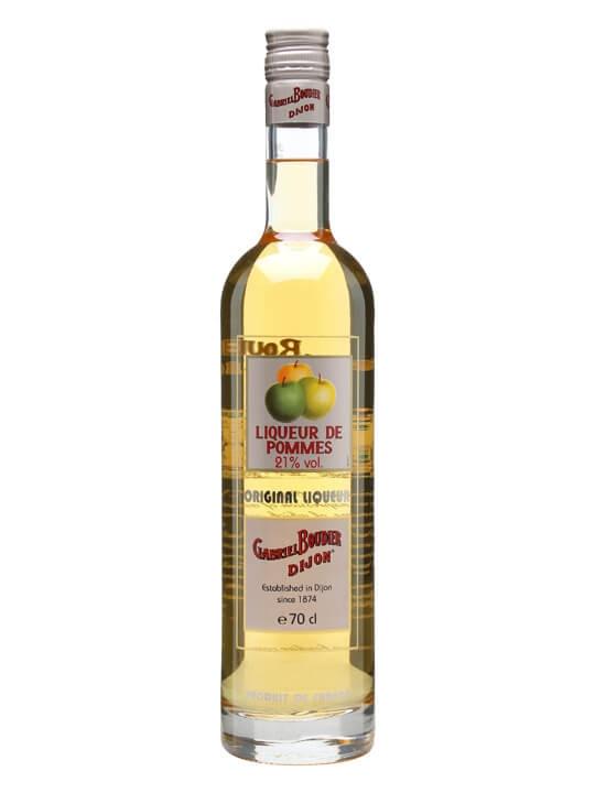 Gabriel Boudier Liqueur de Pommes (Apple)