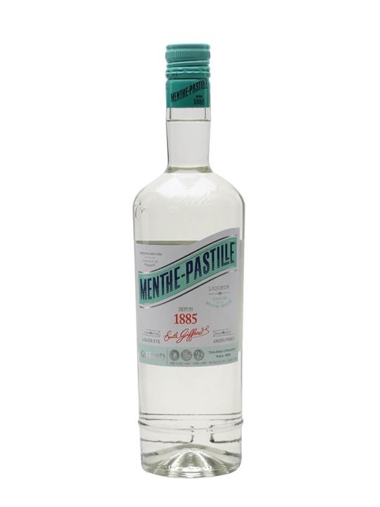 Giffard Menthe De Pastille Liqueur