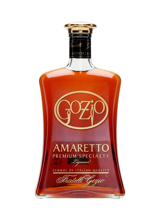 Gozio Amaretto Liqueur