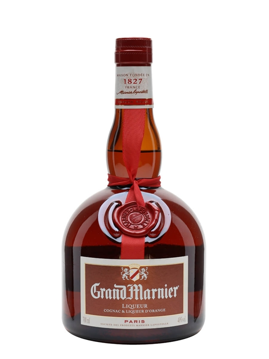 Grand Marnier / Cordon Rouge Liqueur