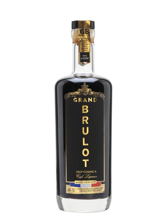 Grand Brulot Coffee Liqueur