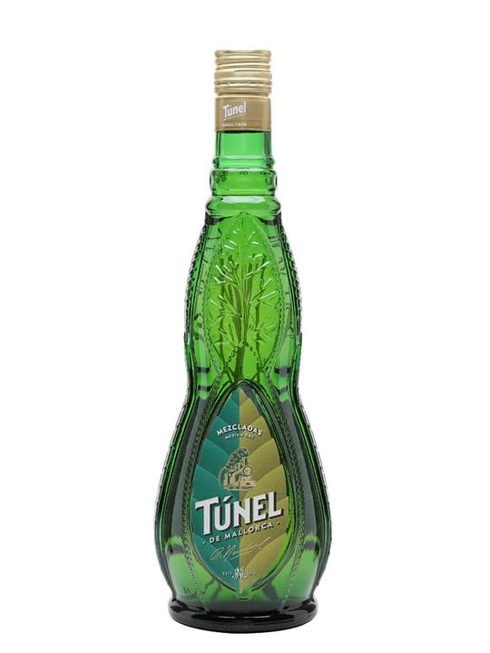 Tunel De Mallorca Medium-Dry Liqueur