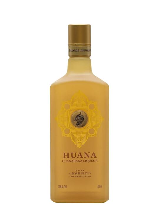 Huana Guanabana Rum Liqueur