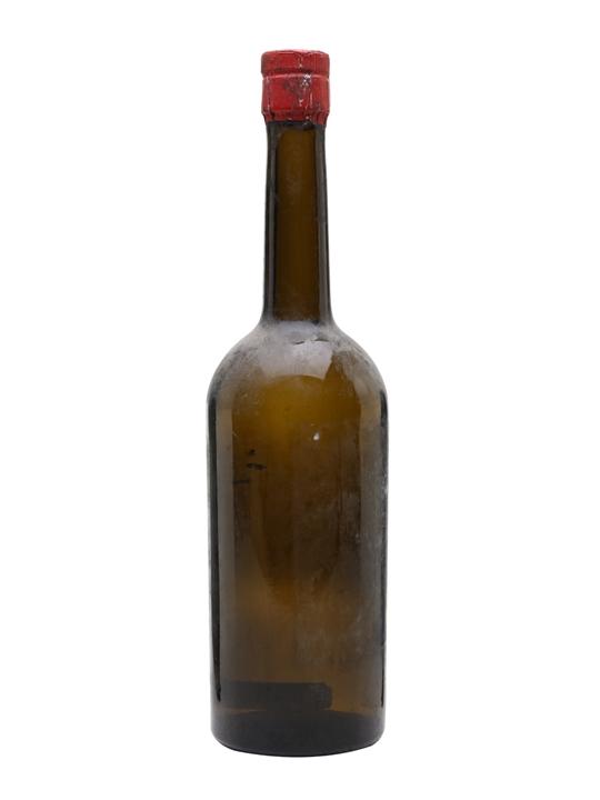 Kummel Wolfschmidt Liqueur / Bot.1960s / Half Litre