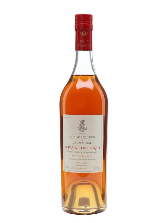 Chateau de Lacquy Vin de Liqueur