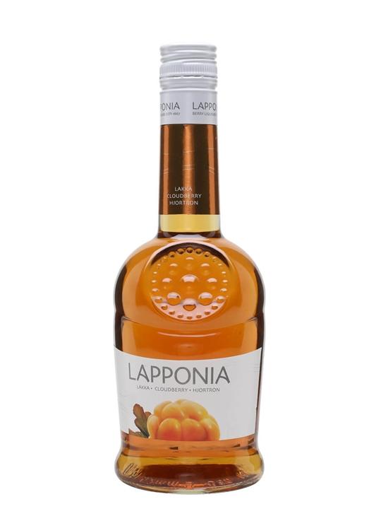 Lapponia Cloudberry Liqueur / Lakka