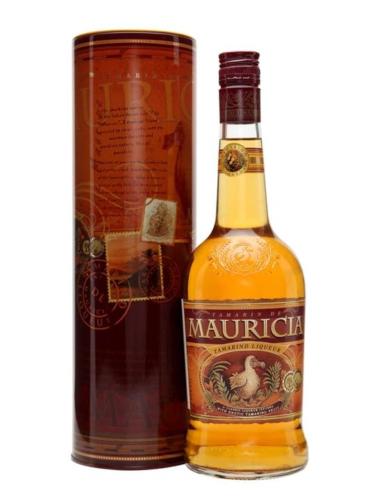Tamarin de Mauricia Liqueur