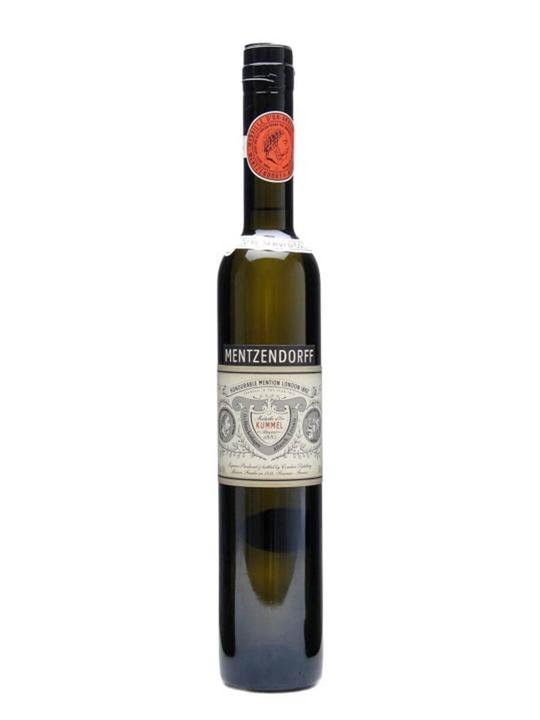 Kummel Mentzendorff  Liqueur