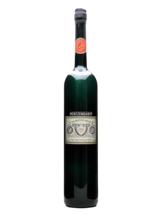 Mentzendorff Kummel Liqueur / Magnum