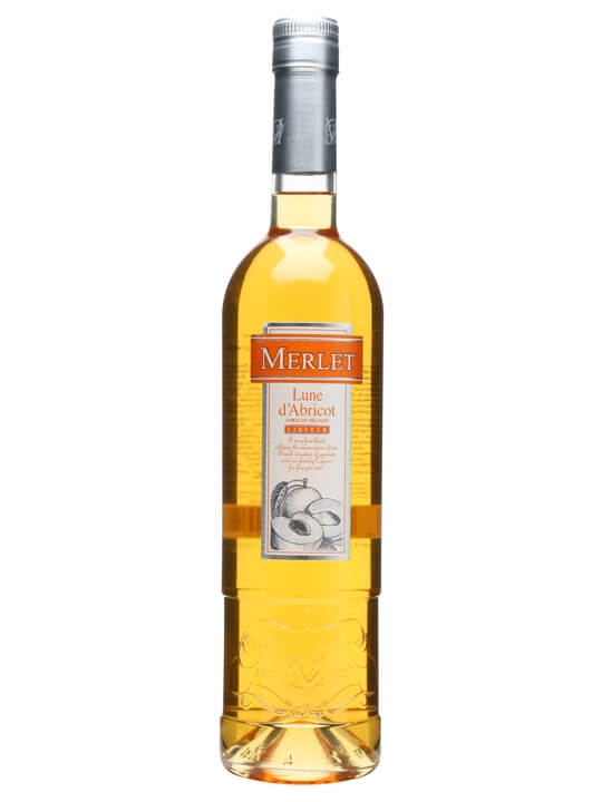 Merlet Lune d'Abricot Apricot Brandy