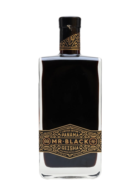 Mr Black Panama Geisha Edition Coffee Liqueur