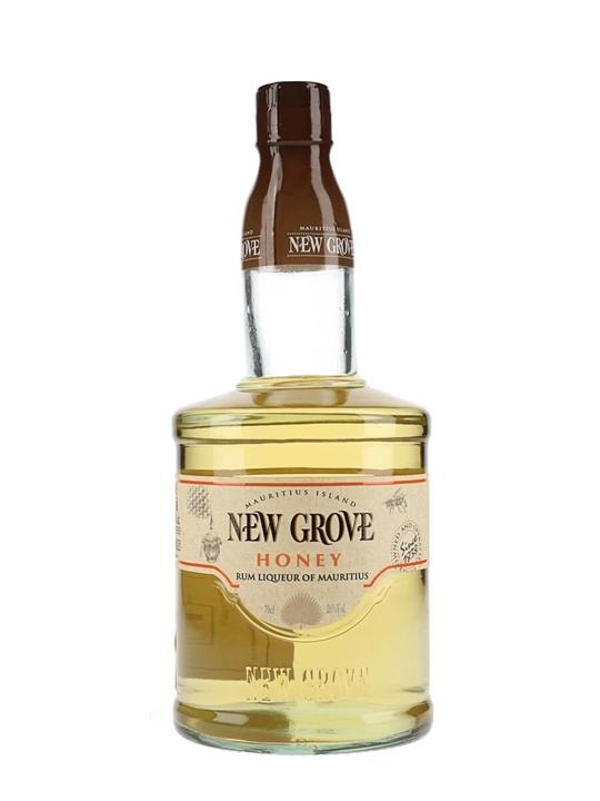 New Grove Honey Liqueur