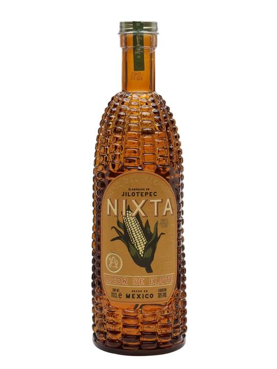 Nixta Mexican Corn Liqueur  Mexican Corn Liqueur