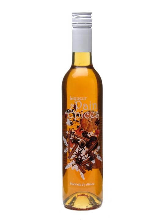 Liqueur de Pain d'Epices / Gingerbread / G. Miclo