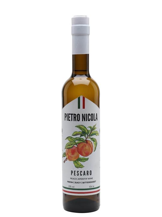 Pietro Nicola Pescaro Liqueur