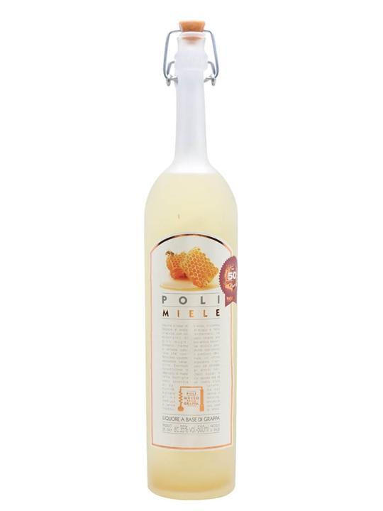 Poli Miele Honey Liqueur