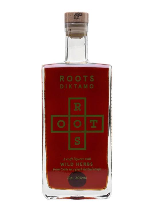 Roots Diktamo Herb Spirit (Dittany) Liqueur