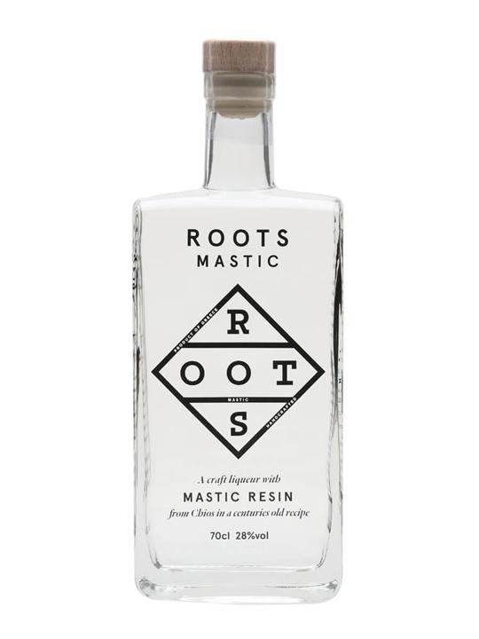 Roots Mastic Liqueur