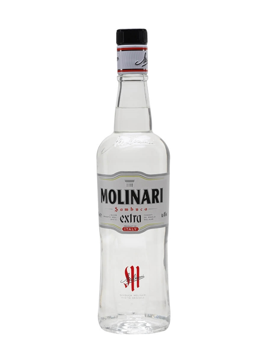 Sambuca Molinari Extra Liqueur