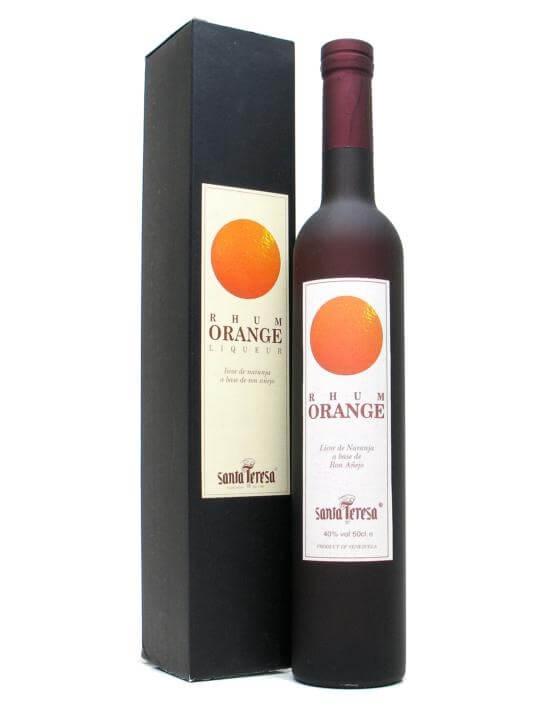 Santa Teresa Rhum Orange Liqueur