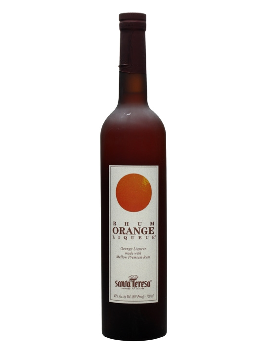 Santa Teresa Rhum Orange Liqueur