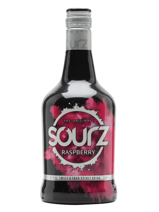 Sourz Raspberry Liqueur