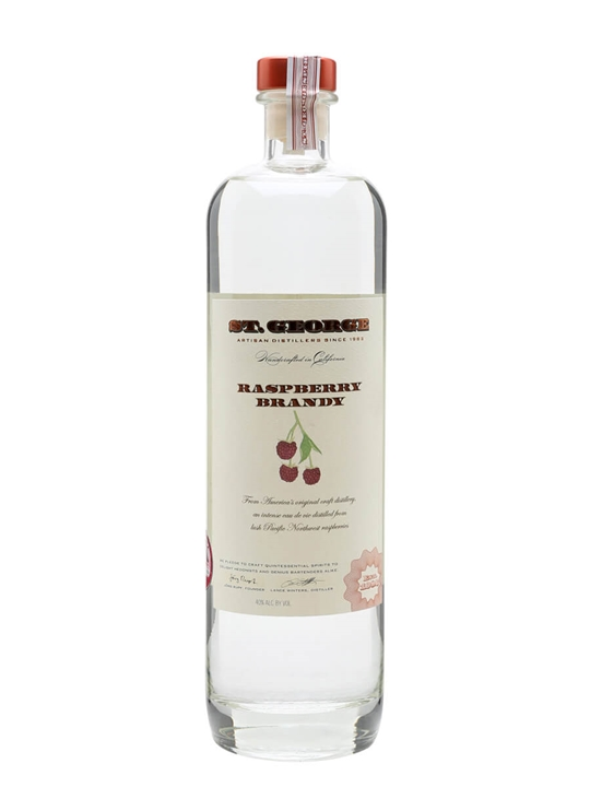 St George Raspberry Brandy