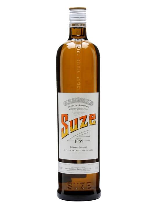 Suze Liqueur / Litre