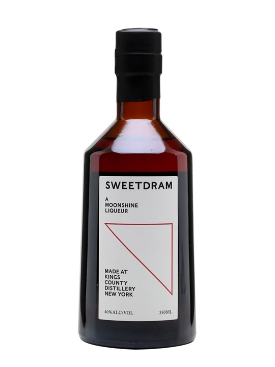 Sweetdram Moonshine Liqueur / Half Bottle