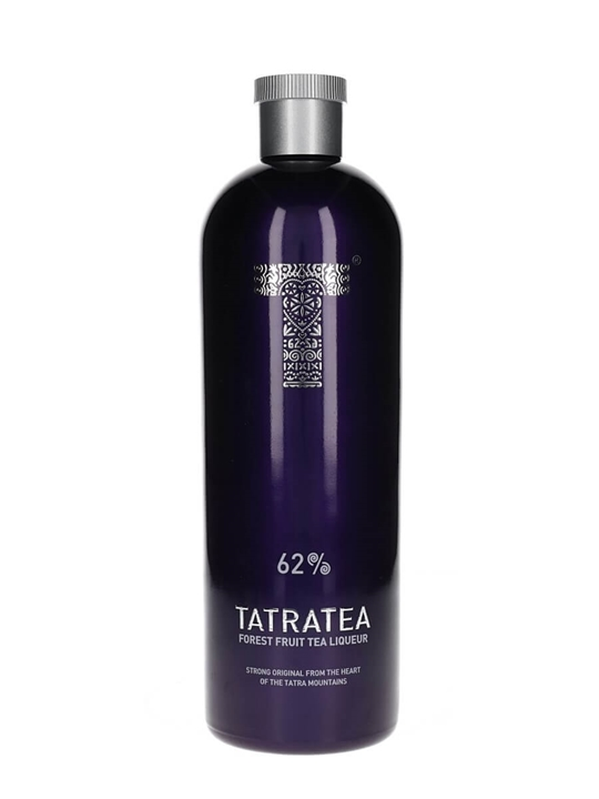Tatratea Forest Fruit Liqueur