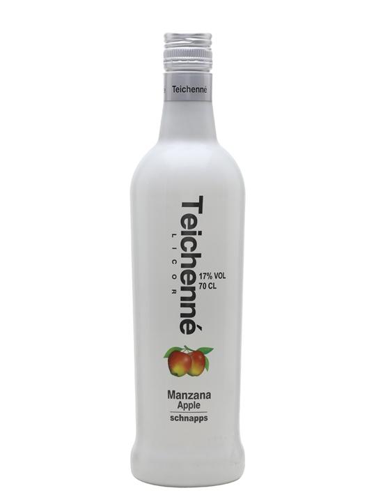 Teichenne Apple Schnapps Liqueur