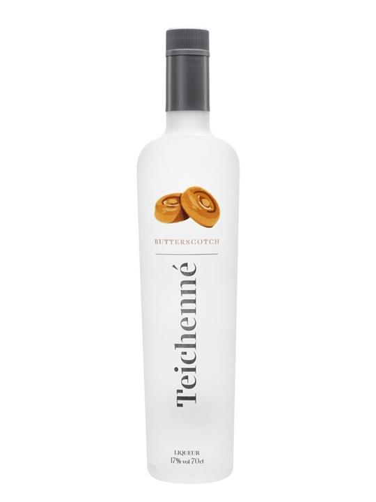 Teichenne Butterscotch Schnapps Liqueur