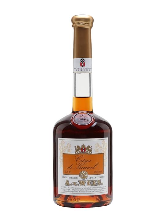 Van Wees Cinnamon Liqueur