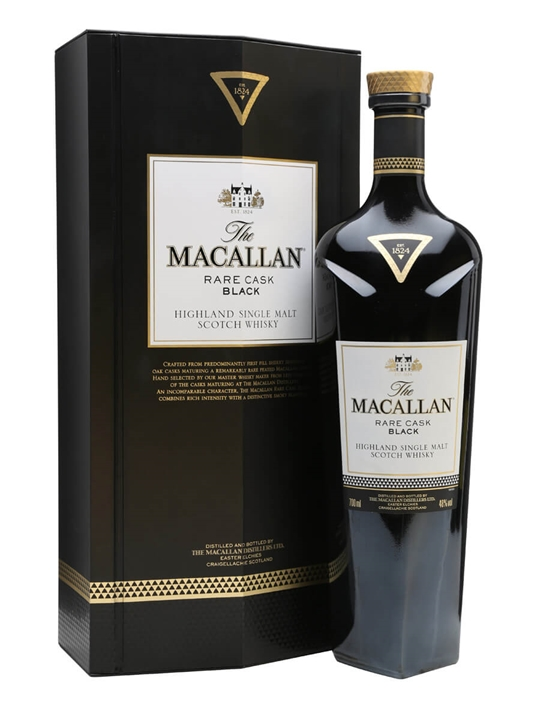Macallan Rare Cask Black Speyside Single Malt Scotch Whisky