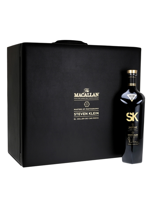 Macallan Master Of Photography Steven Klein 0627 Speyside Whisky