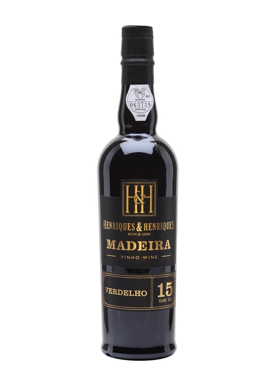 H&H 15 Year Old Verdelho