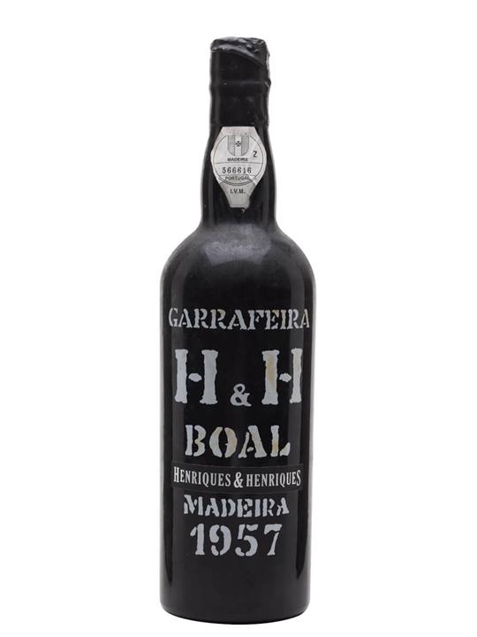 H&H Bual 1957
