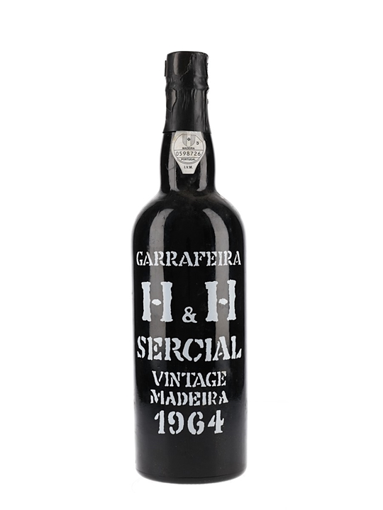 H&H Old and Rare Sercial 1964